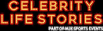 Celebrity Life Stories Logo